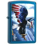 Zippo Mazzi Eagle 28189 Lighter