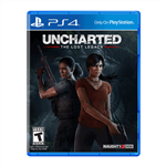 بازی Uncharted The Lost Legacy مخصوص PS4