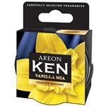 Areon Ken Vanilla Mia Car Air Freshener