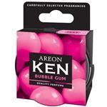 Areon Ken Bubble Gum Car Air Freshener
