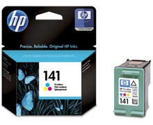 HP 141 Color Cartridge