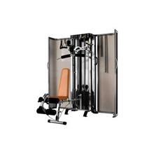 دستگاه بدنسازی چند کاره SI Convert Gym