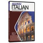 نرم افزار آموزش زبان ایتالیایی پیمزلِر انتشارات نرم افزاری افرند