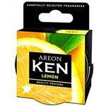 Areon Ken Lemon Car Air Freshener