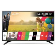 "LG Smart,Ultra HD 4k 49""UH654V"
