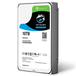 Seagate SkyHawk Surveillance 10TB SATA 6Gb/s