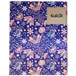 Kimia AM-30309 Ring Binders Notebook