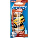 Areon Refreshment Coffee Air Freshener