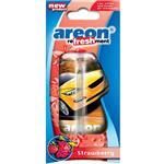Areon Refreshment Strawberry Air Freshener