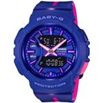 Casio BGA-240L-2A1DR Watch For Women