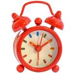 Viola Little Mela Clock