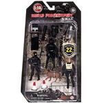 S.W.A.T Action Figure Pack Of 4