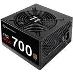 منبع تغذيه کامپيوتر ترمالتيک مدل TR2 700W Gold