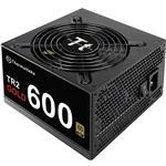 منبع تغذيه کامپيوتر ترمالتيک مدل TR2 600W Gold