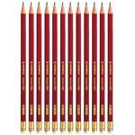 مداد مشکي استابيلو مدل Swano 4906 بسته 12 عددي