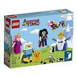 Ideas Adventure Time 21308 Lego