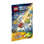 Nexo Knights Combo Nexo Powers Wave1 70372 Lego