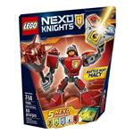 Nexo Knights Battle Suit Macy 70363 Lego