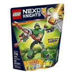 Nexo Knights Battle Suit Aaron 70364 Lego