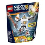 Nexo Knights Battle Suit Lance 70366 Lego