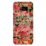 ZeeZip Poetry And Graph 641G Cover For Samsung Galaxy S8