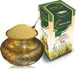 ناژوان گیاه سبوس برنج
