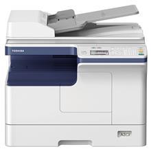 Toshiba Es-2507 Photocopier Duplex Radf
