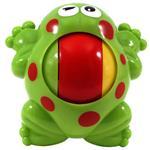جغجغه پلي گو مدل Rolling Sf Frog