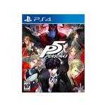 بازی Persona 5 برای PS4