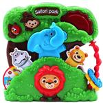 Play Go Act And Sound Out Safari Park 1004 Educational Game