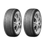 Nexen CP672 195/55R15 Car Tire - One Pair