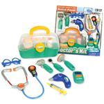 Keenway Junior Doctors Kit 30563 Medical Set