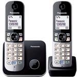 Panasonic KX-TG6812 Wireless Phone