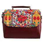 Vestay 91039 Kashi Haft Rang Shoulder Bag For Women