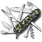 چاقوي ويکتورينوکس مدل Huntsman 1.3713.94B1