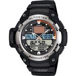 Casio SGW-400H-1BVDR Digital Watch For Men