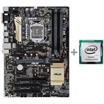 ASUS H170-PLUS D3 Motherboard with Intel Pentium G4400 CPU