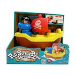 Keenway Pull String Pirate 12275 Toys Boat