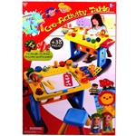 Play Go Cre Activity Table 7368 Educational