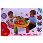 Play Go Cre Jamming Fun Music Table 2234 Educational