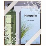 Yves Rocher Naturelle Eau De Toilette Gift Set for Women 75ml