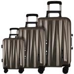 LC 6007-95 Luggage 3 Pcs