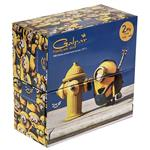 Golpar Little Minions Tissue Paper - Pack Of 2
