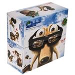 Golpar Ice Age Tissue Paper Pack Of 2