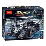 ساختنی دکول مدل Super Heroes 7116