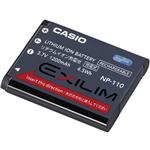 Casio NP110 Li-ion Camera Battery