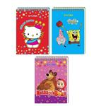 Chitra 049-3 Notebook Set 3 Pcs