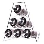 جا ادویه یونیک مدل 2020 - بسته 6 عددی
