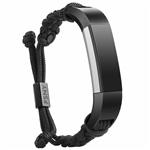 بند مچ بند هوشمند فیت بیت مدل Alta Paracord Bracelet