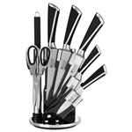 ست چاقوي 9 پارچه سونو مدل SN002